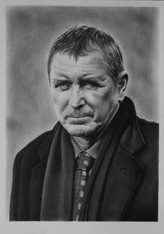 John Nettles is a Great Actor!!He reminds me of my Father.