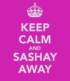 Sashay Away! #Rupaul