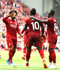 Latest Football News: Sadio Mane vows: I will help Liverpool win titles Liverpool Football Club, Liverpool Fc, Latest Football News, Football Soccer, Premier League, Vows, Breaking Football News