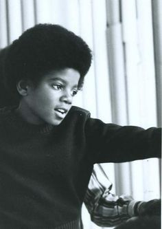 This is the Michael  I like to remember...