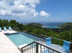 Infinity - Virgin Grand Estates Vacation Rental - VRBO 266366 - 4 BR USVI - St. John Villa, Great Savings in the Virgin Grand Estates! Call to Inquire....