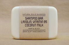 Hey, I found this really awesome Etsy listing at https://www.etsy.com/listing/238987738/shampoo-bar-lanolin-mixed-coconut-milk