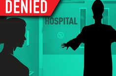 Hospital Refuses Pregnancy-Related Care Again Because of Religious Directives   American Civil Liberties Union