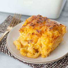 15 Creative Ways to Hide Veggies in Your Family's Food Baked Cauliflower Mac and Cheese