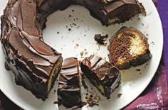 Woman's Weekly Marble cake