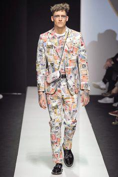 Vivienne Westwood, Look #36