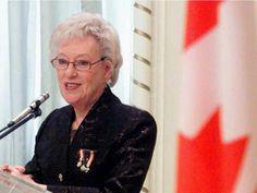 A trailblazing politician: Flora MacDonald dies at 89