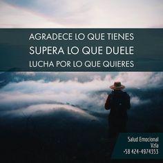 Es momento de ser Resilientes y sacar lo mejor que tenemos ante las adversidades! -  Somos  #SaludEmocionalVzla #saludmental | #amor | #frases | #psicologia | #saludemocional | #emociones | #empatia | #desarollopersonal | #crecimientopersonal | #venezuela | #carabobo | #espiritual | #psicoterapia | #bienestar | #motivacion | #espiritualidad | #bienestaremocional | #like #instalike