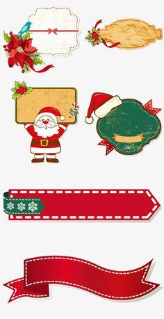 Christmas Labels, Christmas Frames, Christmas Stickers, Christmas Tag, Christmas Printables, Christmas Pictures, Simple Christmas, Christmas Clipart, Xmas Drawing