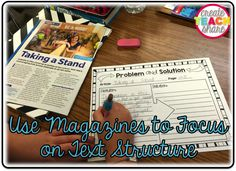 Making the Most of Classroom Magazines