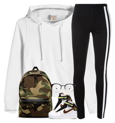 """I'ma Run Up On Yuh! 
