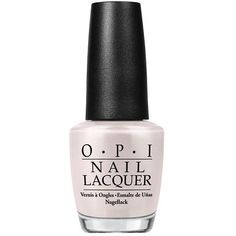 Breakfast at Tiffany's from the OPI Breakfast at Tiffany's Collection. This holiday season, OPI looks to classic film Breakfast at Tiffany's - and it's star Audrey Hepburn - for inspiration. Arguably