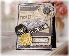 EwenStyle: Guest Designing with My Creative Scrapbook