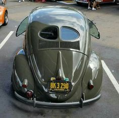 Vintage VW split