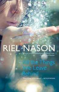 The title of her second novel might well have been a discarded option for her debut; Riel Nason is back in familiar territory: the intersection between memory and identity, the line between mystici…