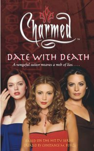 DATE WITH DEATH Take this soul, who seeks revenge Bind him from his cruel intent With this spark, consign his soul To the haze of his own hell As Piper and Leo contemplate parenthood, and Phoebe and Cole enjoy their engagement, Paige is feel Serie Charmed, Charmed Tv Show, Phoebe And Cole, Charmed Sisters, Old Tv, Used Books, Book Collection, Revenge, Sisters
