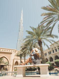 How to Do a 48 Hour Layover in Dubai – Best Travel Destinations Dubai Vacation, Dream Vacations, Vacation Spots, New Travel, Cheap Travel, Holiday Travel, Dubai City, Dubai Mall, Dubai Trip