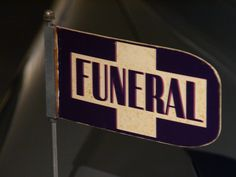 Houston Texas National Museum of Funeral History 2009 Civil War Embalming Casket Factory  Lives and Deaths of the Popes Old Restored Hearses Coachs Trucks Fantasy Coffins  Coach Presidential and Celebrities Artifacts Photos Signs P9281948 by mrchriscornwell, via Flickr