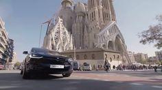 Tesla aterra en Barcelona