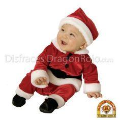 Mothercare traje de papa noel disfraces y accesorios - Disfraz de santa claus para nino ...