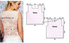 crochet-bluse-15.jpg (650×402)