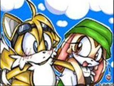 tails and cream in true love