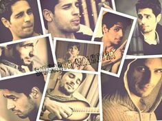 Sidharth malhotra and his expressions, too hot to handle!