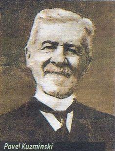 Chişinău, oraşul meu: Pavel Kuzminski – un scriitor basarabean cu vocați...