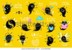 Find Funny Monster Actions Big Bundle Clip stock images in HD and millions of other royalty-free stock photos, illustrations and vectors in the Shutterstock collection. Funny Monsters, Social Media Logos, Kids Hands, Bee Happy, Cute Kids, How To Draw Hands, Royalty Free Stock Photos, Clip Art, Hand Drawn