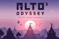 ust past the horizon sits an imposing desert, huge and unexplored.Be part of Alto and his mates and set off on an countless sandboarding journey to find Alto Adventure, Adventure Awaits, Snowboarding Games, Beyond The Horizon, Dust Storm, Hogwarts Mystery, Biomes, Taking Pictures, Game Art