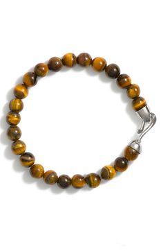 Beads and Wrists.