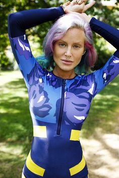 Maxinne Björk - sexiest of the world