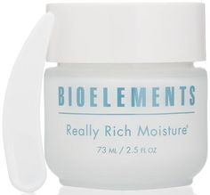 Bioelements Really Rich Moisture 25 Ounce *** Click image for more details.