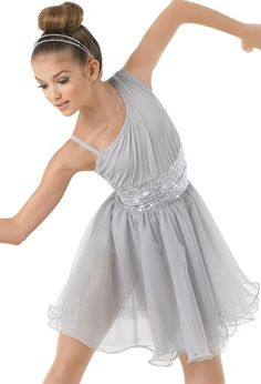 Your dancers will be inspired by our graceful collection of dance costumes for lyrical, contemporary and modern dance. Our lovely lyrical dresses are perfect for your next recital. Cute Dance Costumes, Dance Costumes Lyrical, Lyrical Dance, Jazz Dance, Dance Wear, Dance Outfits, Dance Dresses, Dance Skirts, Party Outfits