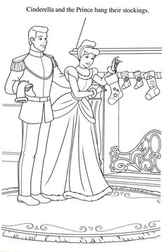 Free Adult Coloring, Printable Adult Coloring Pages, Cute Coloring Pages, Christmas Coloring Pages, Coloring Pages For Kids, Coloring Books, Cinderella Coloring Pages, Disney Princess Coloring Pages, Disney Princess Colors