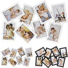 Multi Picture Frames Multi Aperture Photo Picture Frame Holds 8 X 6''X4'' Photos