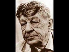 W.H.Auden  Il Mare E Lo Specchio   lettura di Domenico Pelini - YouTube