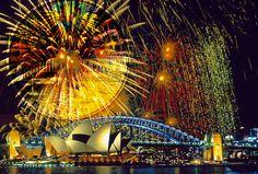 Los 10 mejores destinos para celebrar Año Nuevo | Colecciona Experiencias