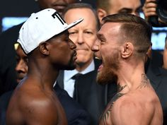 Betting odds on Mayweather-McGregor took a surprise turn in the hours before the fight
