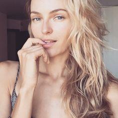 "Valentina Zelyaeva: ""Not all who wonder are lost"" #hellosummer ☀"