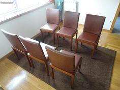 Cadeiras de sala - à venda - Móveis & Decoração, Porto - CustoJusto.pt