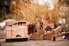 HA 2013 vendor Bandy Woodworks
