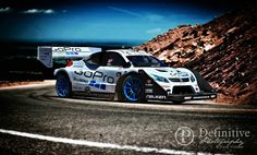 Pikes Peak Hill Climb #DefinitivePhotography