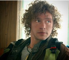 "ali-sun: "" This is from the Alaskan bush people Instagram page. Had to share, look at those eyes! "" I have died."