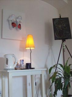 Atelieransichten Lighting, Home Decor, Atelier, Homemade Home Decor, Lights, Lightning, Decoration Home, Interior Decorating