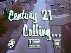 Century 21 Calling - 1962 Seattle World's Fair - more future technology predictions