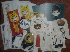 Card HBD Gyu