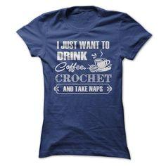 Awesome Crochet T-Shirts, Hoodies, Sweatshirts, Tee Shirts (22$ ==> Shopping Now!)