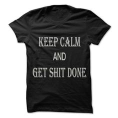 Get Shit Done - #tshirt text #sweatshirt skirt. LIMITED TIME => https://www.sunfrog.com/Funny/Get-Shit-Done-60638116-Guys.html?68278