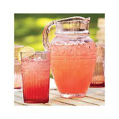 Fruit Punch Recipe. www.countrydoor.com